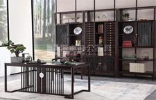 沈阳办公家具应使用软布清洁木制家具