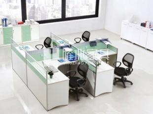板式办公家具生产