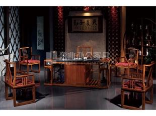 黑龙江新中式茶台