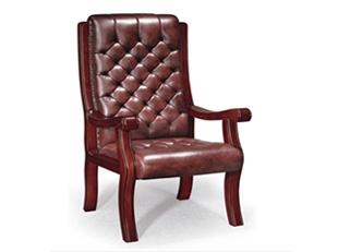 D53会议椅